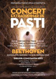 Concert extraordinar de Pasti