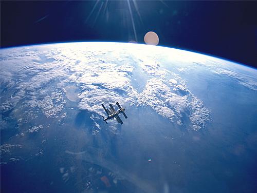Departe de Planeta Albastra – Dumitru Dorin Prunariu