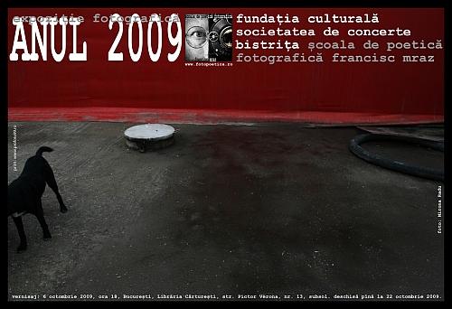 """VERNISAJ """"EXPO FOTO ANUL 2009"""""""