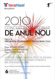 Concert Extraordinar de Anul Nou 2010
