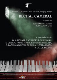 Recital cameral