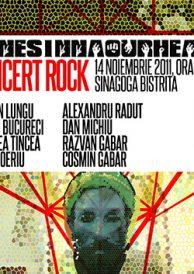 Concert rock: Tunesinnaourheads