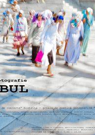 Tabara internationala de fotografie Scoala de la Bistrita, editia a XII-a