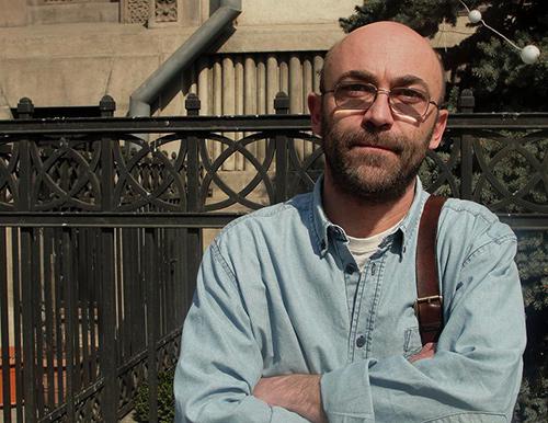 Dialog cu scriitorul Filip Florian