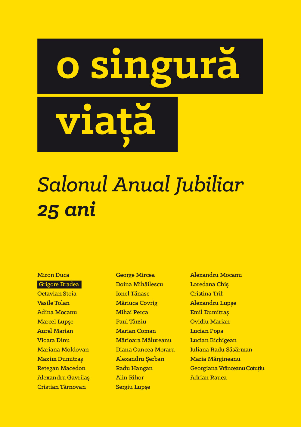 poster_o_singura_viata_salonul_anual_jubiliar