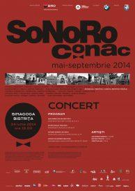 SoNoRo Conac