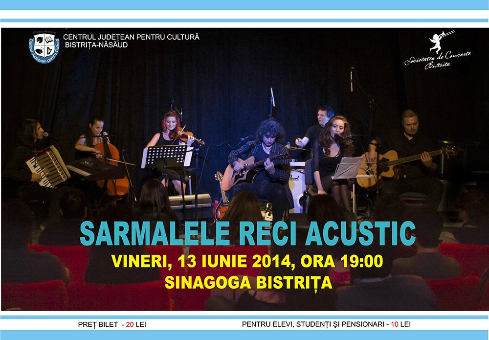 sarmalele_reci_acustic_sinagoga_bistrita