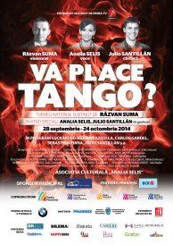 Vă place Tango?