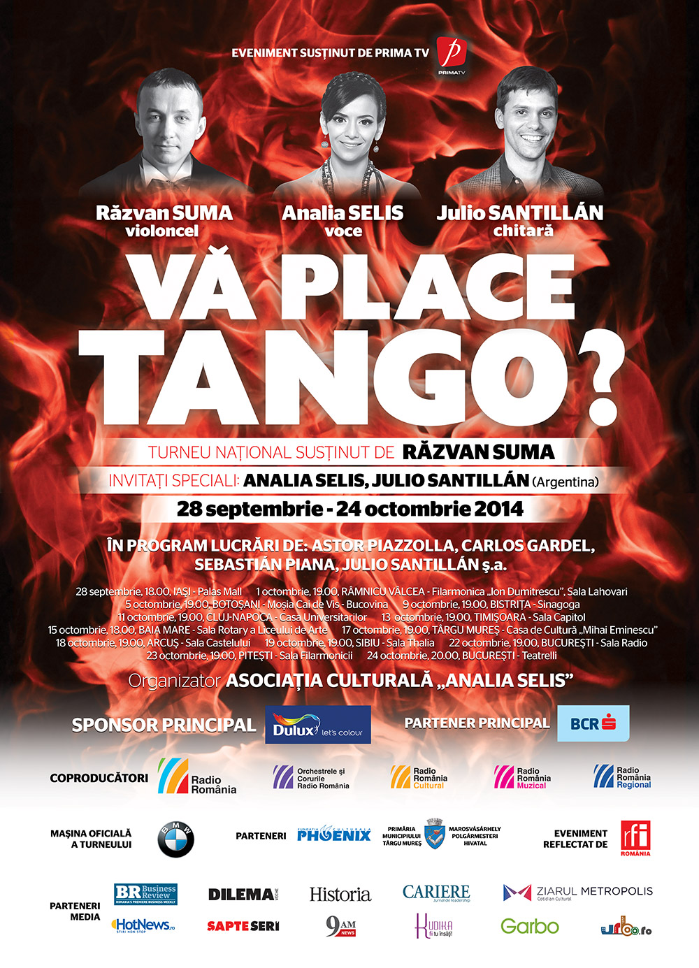 Poster-Tango
