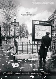 """Vernisaj expoziție foto: """"Lumi"""" de Maximilian Tomozei"""