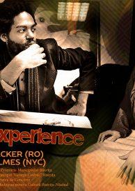 Soul Experience – Petra Acker (RO) și Joel Holmes (NY)