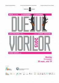 Concert eveniment: Duelul Viorilor – Stradivarius vs. Guarneri. Runda a V-a