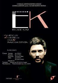 Recital extraordinar Eduard Kunz