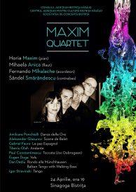 Maxim Quartet