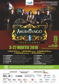 Argentango – Tradițional