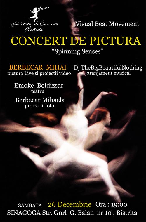 Concert de Pictură