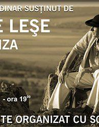 Concert extraordinat sustinut de Grigore Lese si Grupul Iza