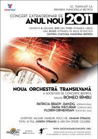 Concert Extraordinar de Anul Nou 2011