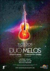 Recital Duo Melos