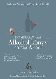 """Alcool"" de Ion Mureşan la Budapesta"
