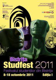 Studfest 2011 – Festivalul studentilor din Bistrita