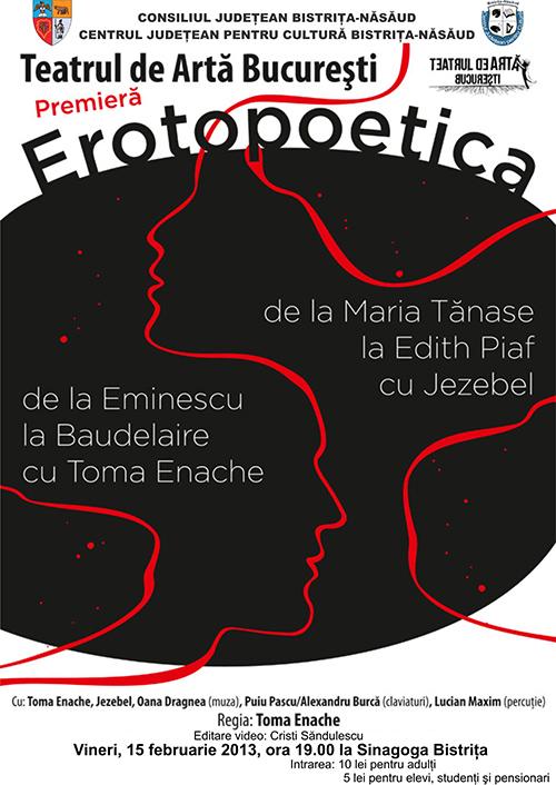Erotopoetica