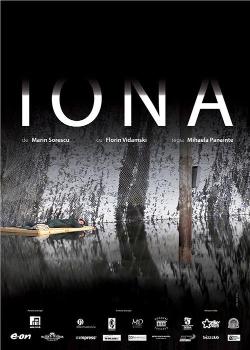 Poster Teatru Iona