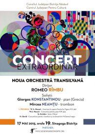 Săptămâna culturală Constantin Pavel